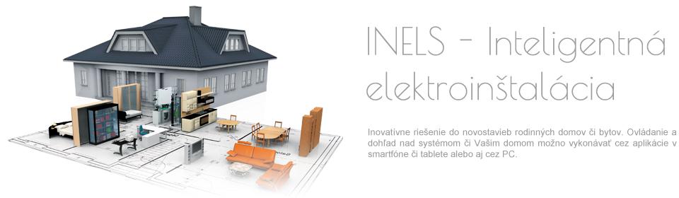 Inteligentná elektroinštalácia