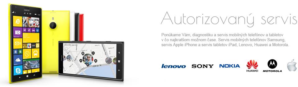 servis Huawei, Lenovo, Samsung, Motorola